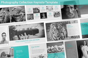 Photography Collection Keynote