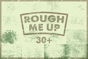 Rough Me Up | Vector Texture
