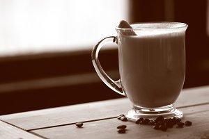 Mug & Table