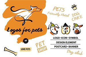 Logos for PETs