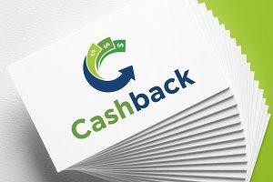 Cashback | Logo Template