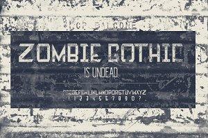 Zombie Gothic FS