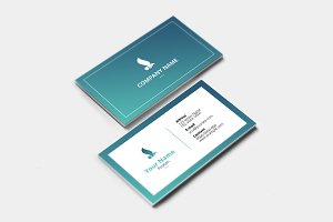 Business Card Template-V15