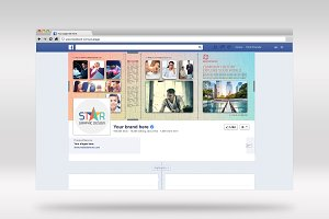 Facebook Timeline Cover New PHOTO