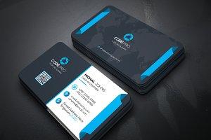 Standard Creative Business Card