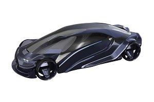 Car concept modern