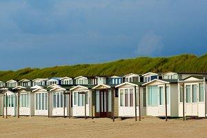 Beach Houses in Dunes