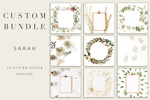 Custom Bundle | Sarah