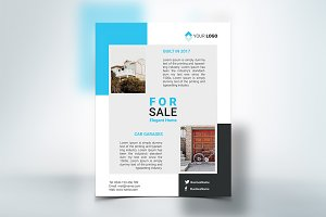 Real Estate Flyer #005