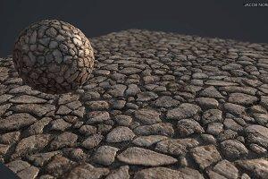 Textures - Stone Ground