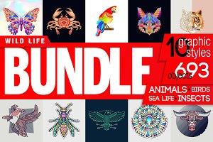 Wild Life Bundle