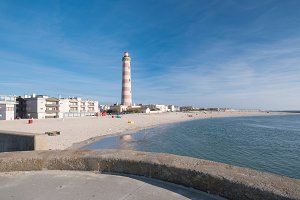Lighthouse of Aveiro