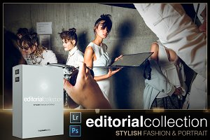 Editorial Collection - Bundle