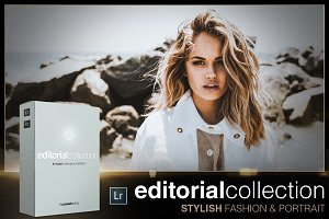 Editorial Collection for Lightroom
