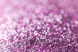 Purple Festive Christmas background