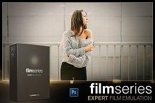 Film Series - PS ACR Presets