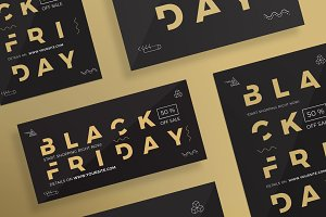 Flyers | Black Friday