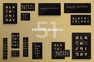 Promo Bundle | Black Friday