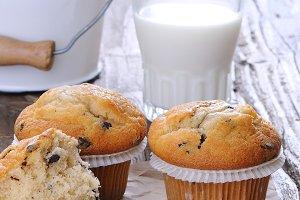 Muffins.