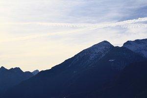 blue mountain no.2