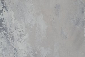 concrete gray background