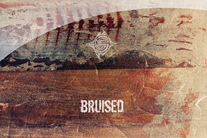 10 Textures - Bruised