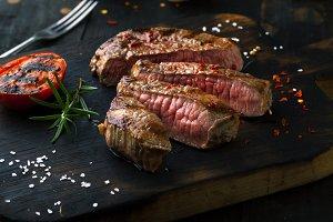 Steak Ribeye