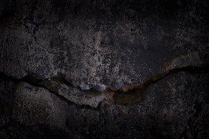 Texture of dark