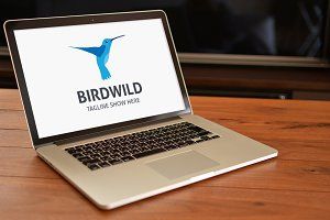 Bird Wild Logo