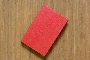 A red book