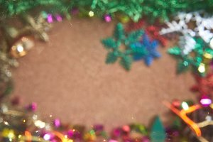 blur Christmas wallpaper and everything for Christmas celebration and artwork design