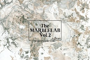 The Marble Lab Vol. 2
