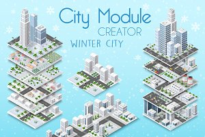 City Bundle module creator