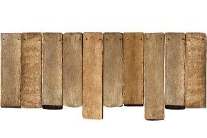 Wood (PNG)