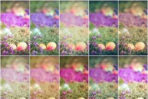 Easter Vintage LR Preset Bundle