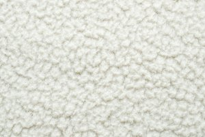 Wool texture