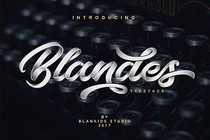 Blandes - INTRO 30% off