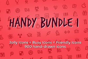 Handy Bundle 1