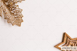 Christmas Styled Stock Photo - SP087