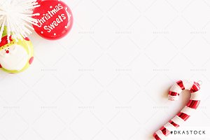 Christmas Styled Stock Photo - SP088