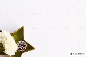 Christmas Styled Stock Photo - SP090