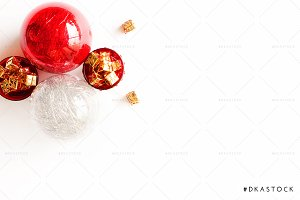 Christmas Styled Stock Photo - SP095
