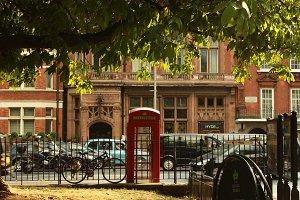 London • Hyde Park