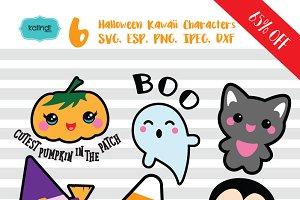 Halloween svg, cute halloween svg
