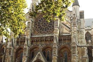 London • Westminster Abbey