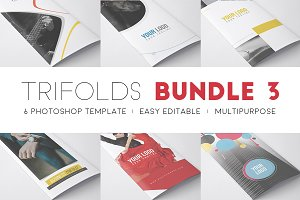 Multipurpose - Trifold Bundle 3