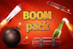 "Vector ""boom pack"""