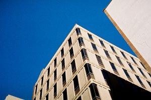 City Blocks on Film