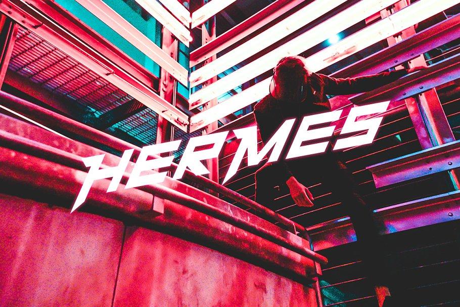 Best 25% OFF Hermes Font Vector