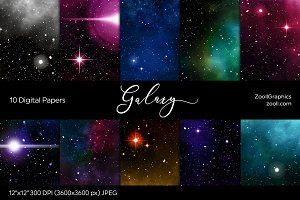 Galaxy Digital Papers